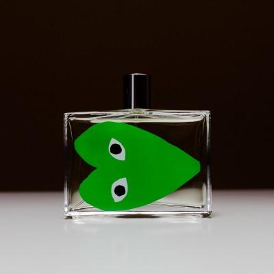 SERIA PLAY: GREEN