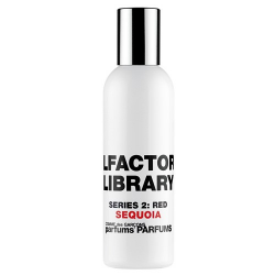 Olfactory Library: sequoia