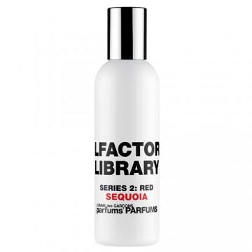Olfactory Library: sequoia