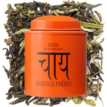 INDIA - Thé des Maharajahs®