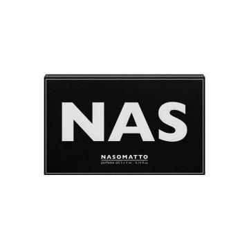 NAS 4ML. NEW - Black Afgano + Pardon + Blamage