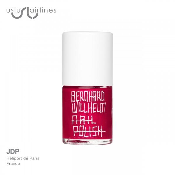 Jaguar Perfume Hong Kong: JDP Heliport De Paris France