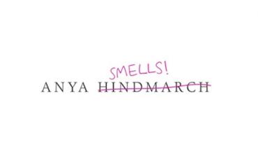 Anya Smells